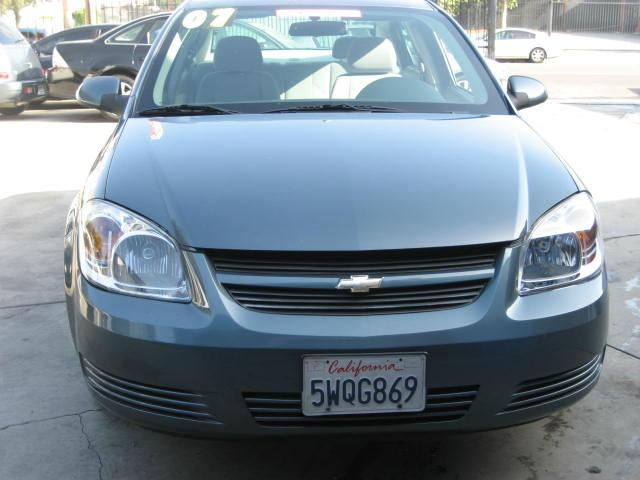 2007 Chevrolet Cobalt LT1 Sedan