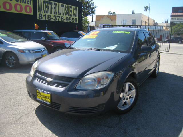 2009 Chevrolet Cobalt LT1 Sedan