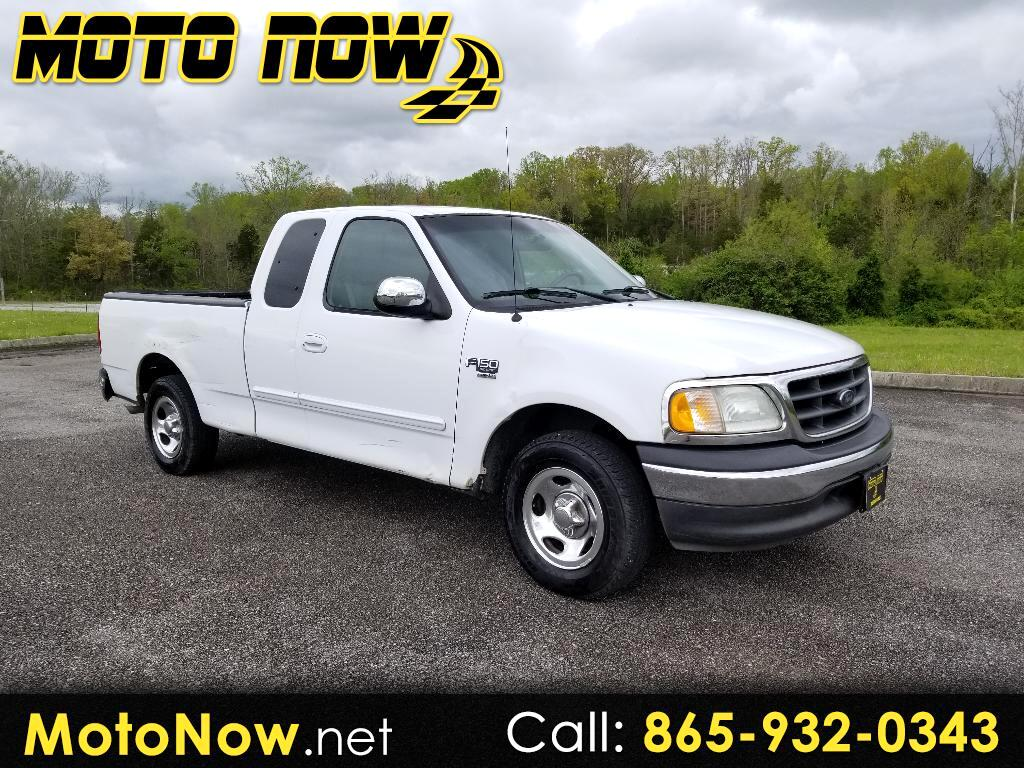 Used Cars For Sale Knoxville Tn 37924 Moto Now Inc 2004 Ford F 150 Xlt Supercab 2002 Short Bed 2wd