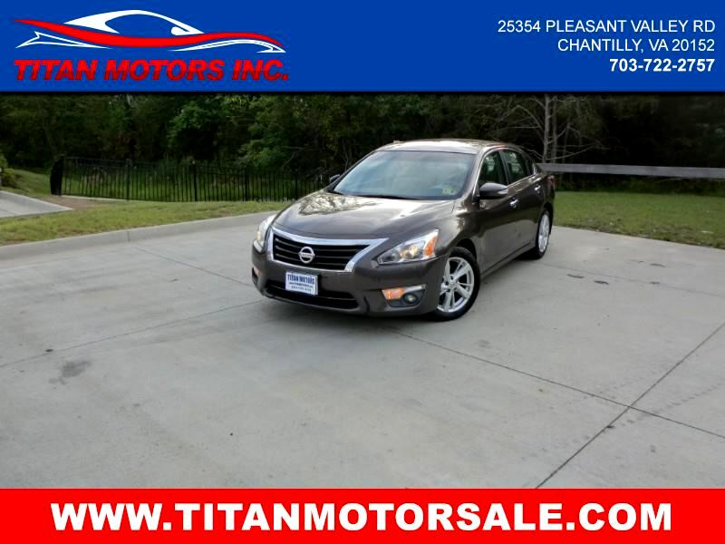Pleasant Valley Motors >> Used Cars For Sale Titan Motors Inc