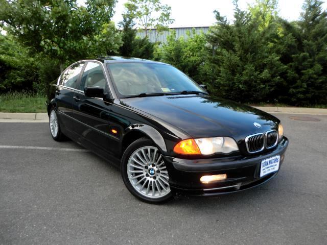 BMW 3-Series 330i 2001