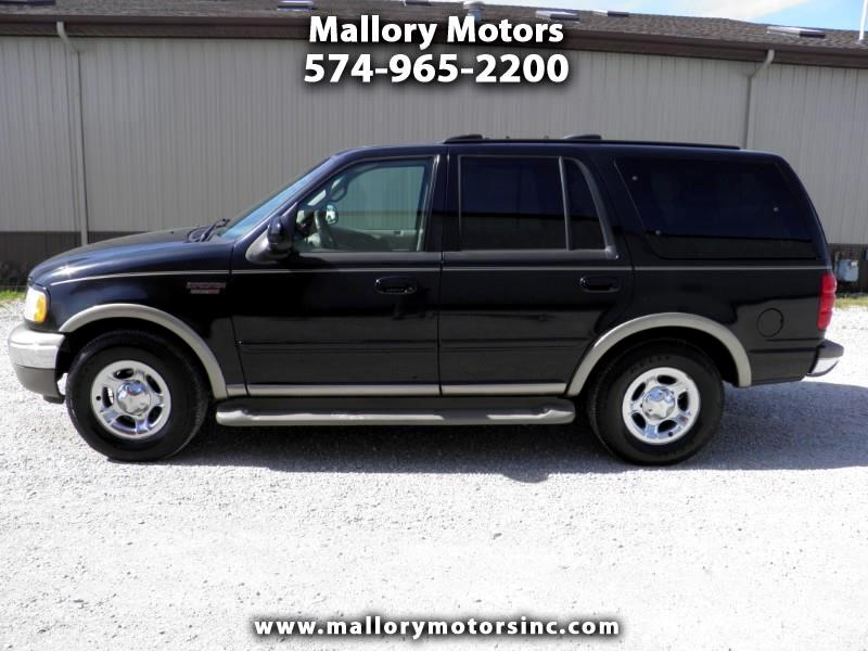Ford Expedition Eddie Bauer 2WD 2001
