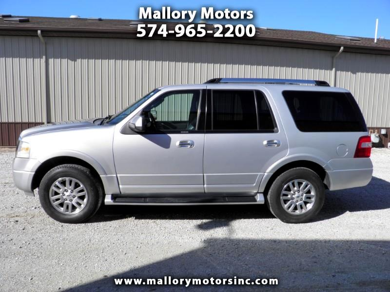2014 Ford Expedition Limited 2WD