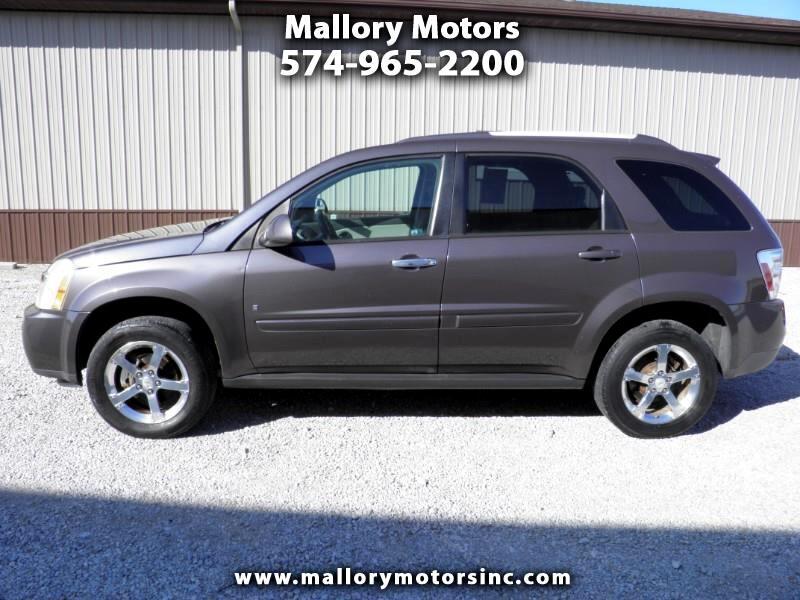 2007 Chevrolet Equinox LT1 2WD