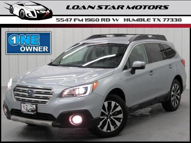 Subaru Diesel Usa >> Used 2016 Subaru Outback For Sale In Humble Tx 77338 Diesel