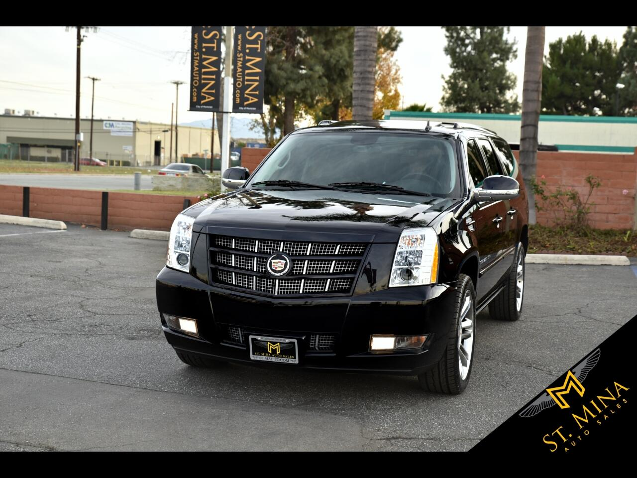 2014 Cadillac Escalade ESV 2WD Premium