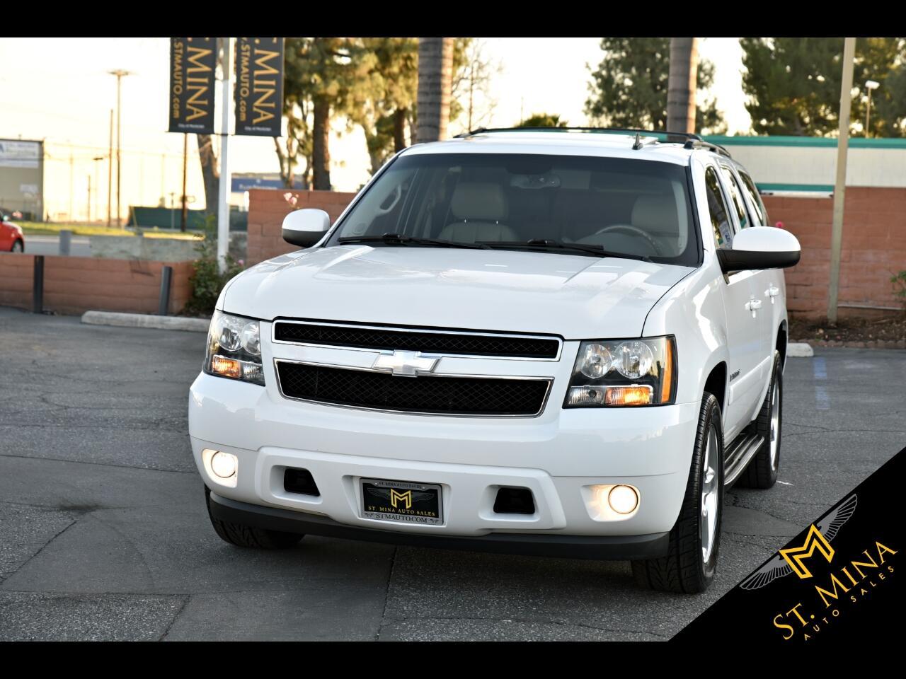 2009 Chevrolet Tahoe LT2 2WD
