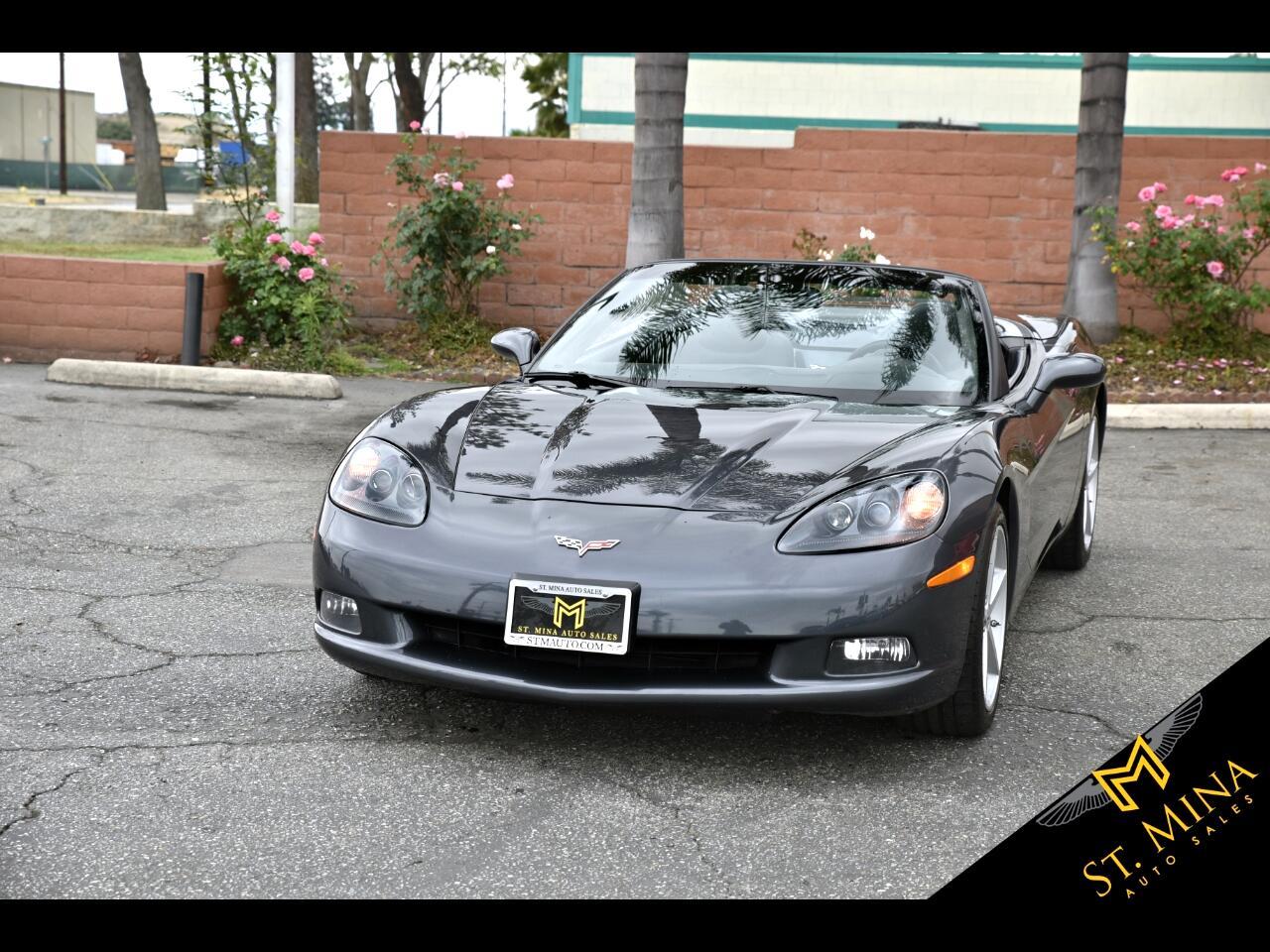 2013 Chevrolet Corvette 1LT Coupe Automatic