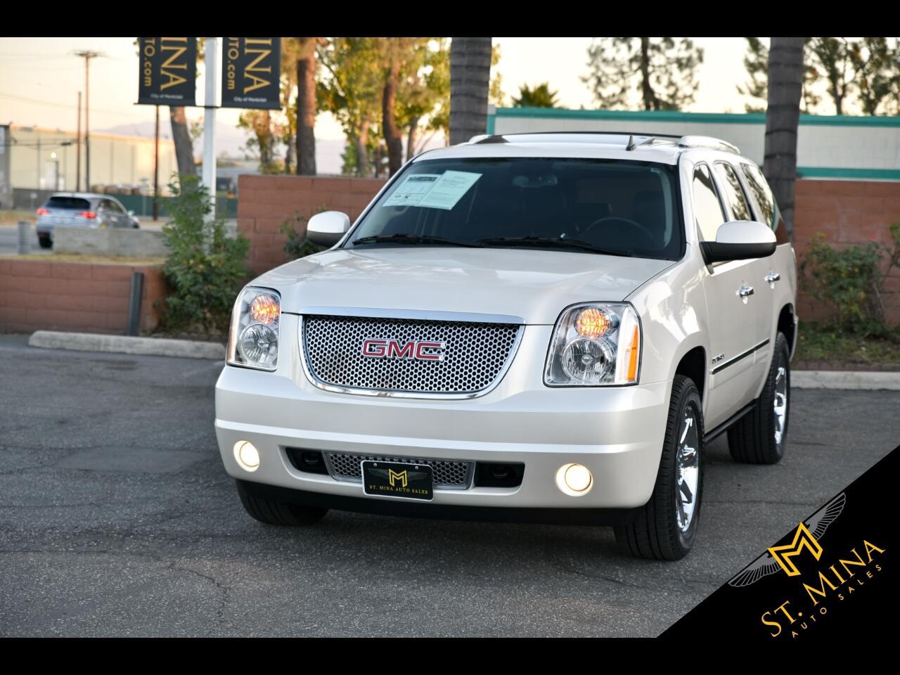 2011 GMC Yukon Denali 2WD