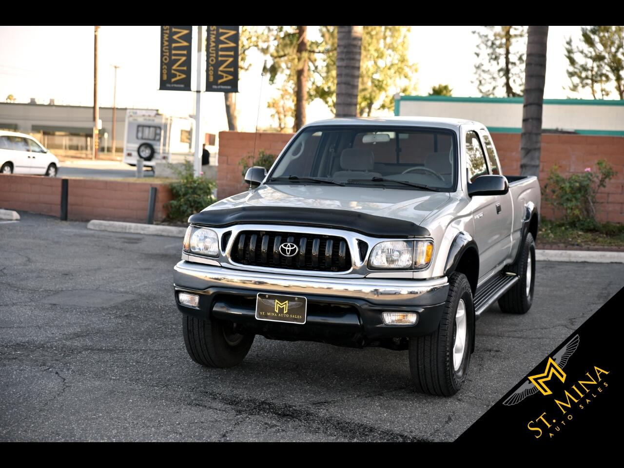2003 Toyota Tacoma PreRunner Xtracab 2WD
