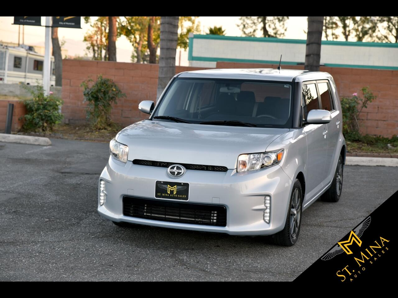 2013 Scion xB Wagon 10-Series