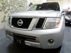 2009 Nissan Pathfinder