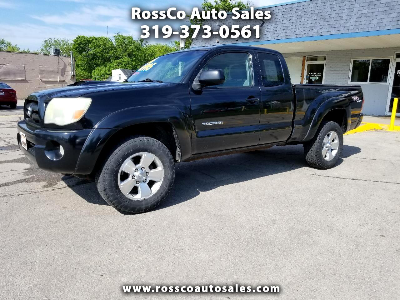 2006 Toyota Tacoma PreRunner Access Cab V6 2WD