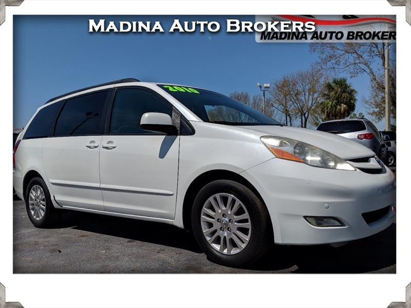 Used 2010 Toyota Sienna for Sale in Ft  Myers, FL 33901