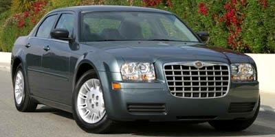 Chrysler 300 4dr Sdn 300 Touring *Ltd Avail* 2005