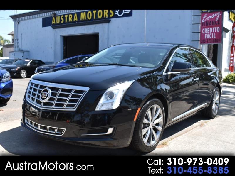 Cadillac XTS Standard FWD 2014
