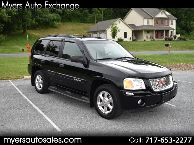 2003 GMC Envoy SLE 4WD