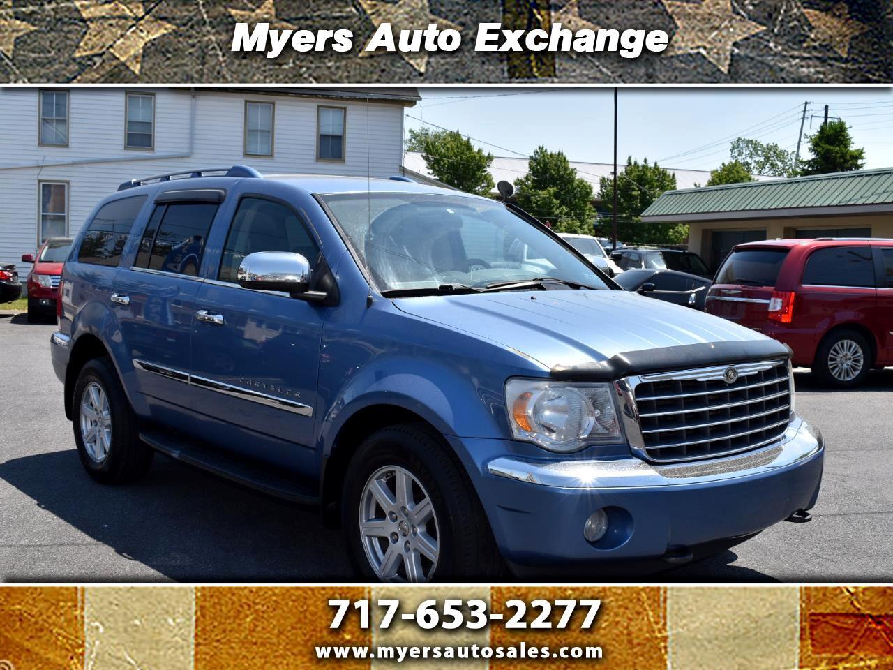 Chrysler Aspen Limited 4WD 2007