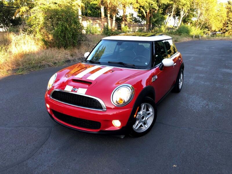 Mini Cooper Portland >> Used 2007 Mini Cooper In Portland Or Auto Com Wmwmf73507tv31110