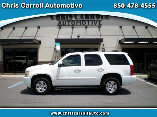 2008 Chevrolet Tahoe LT2 2WD