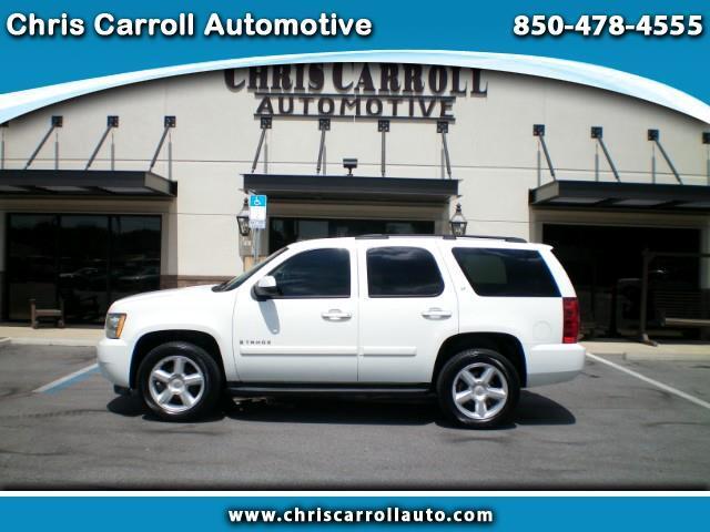 2007 Chevrolet Tahoe LT 2WD