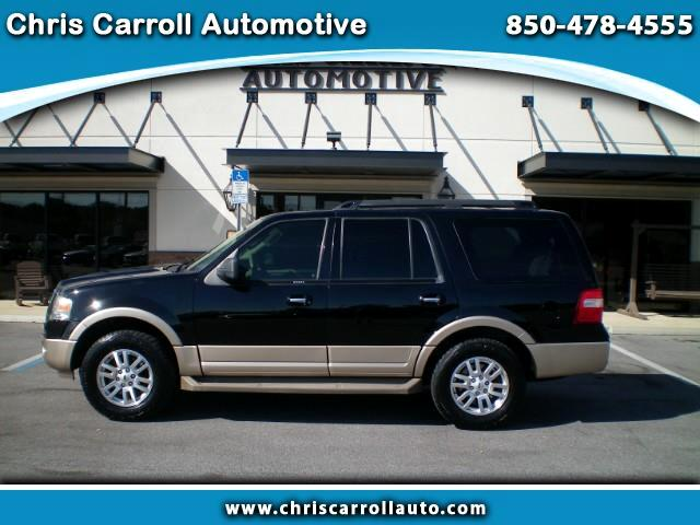 2012 Ford Expedition 4dr XLT