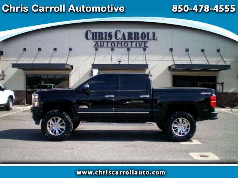 2014 Chevy Silverado Lifted >> Used 2014 Chevrolet Silverado 1500 In Pensacola Fl Auto Com 3gcuktejxeg409995
