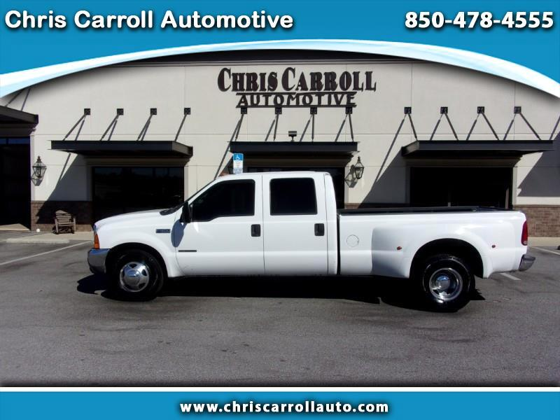 Ford F-350 SD  1999