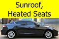 2016 Acura ILX SUNROOF HEATED SEATS LED HEADLIGHTS