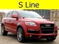 2008 Audi Q7 3.6 quattro Premium S LINE
