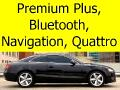 2010 Audi A5 Coupe 2.0T quattro Premium Plus with NAVI