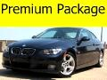 2007 BMW 3-Series 328i Coupe-Leather-Premium Package