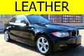 2011 BMW 1-Series 128i Coupe HEATED SEATS