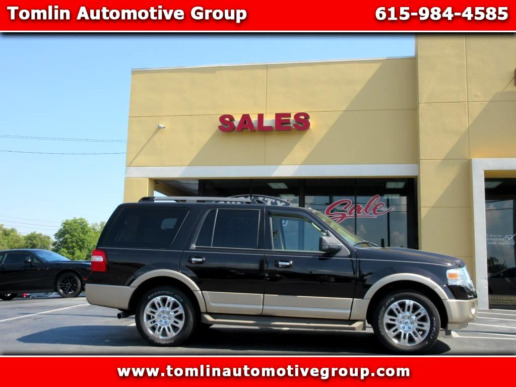 2013 Ford Expedition 119