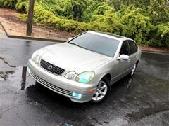 2002 Lexus GS