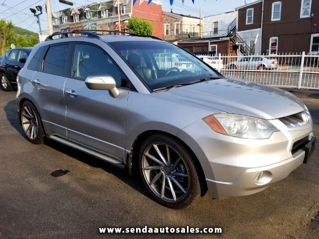 2009 Acura RDX 5-Spd AT