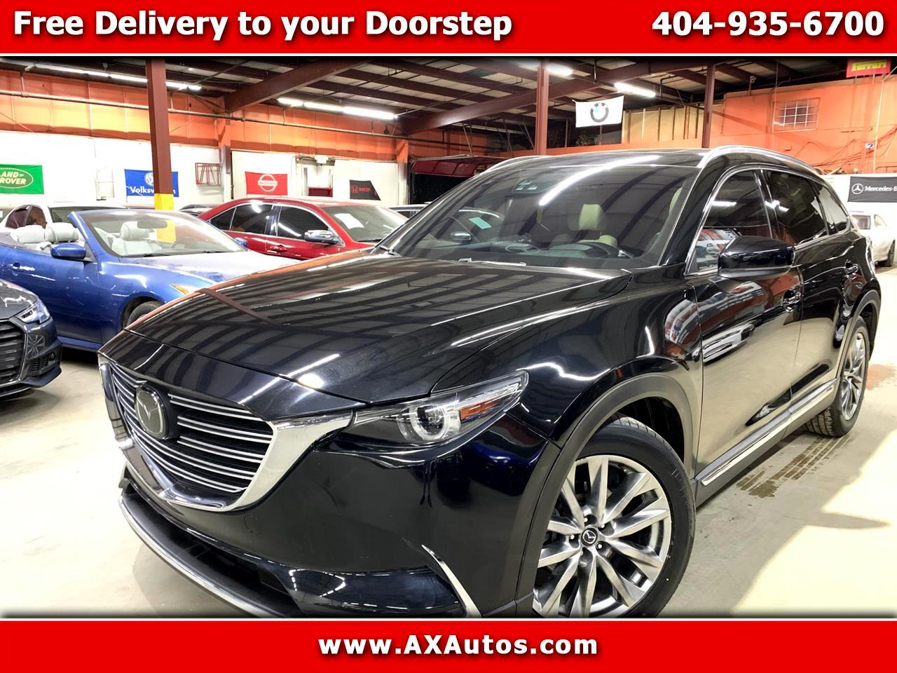 2016 Mazda CX-9 Grand Touring FWD
