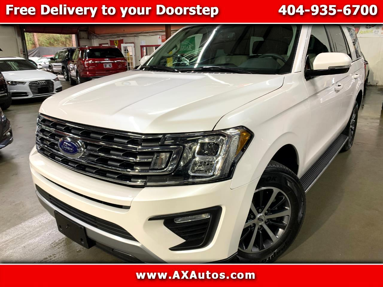 Ford Expedition XLT 2WD 2018