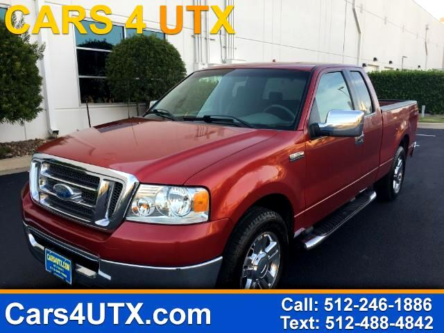 2007 Ford F-150 XLT 2WD
