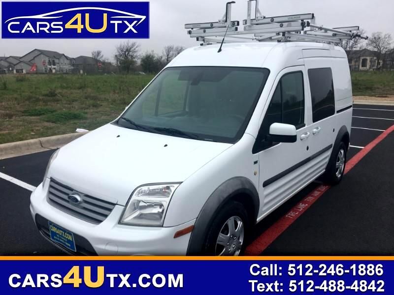 2012 Ford Transit Connect XLT Wagon