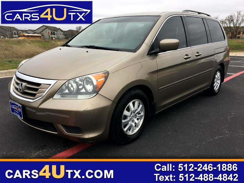 Honda Odyssey EX w/ DVD 2010