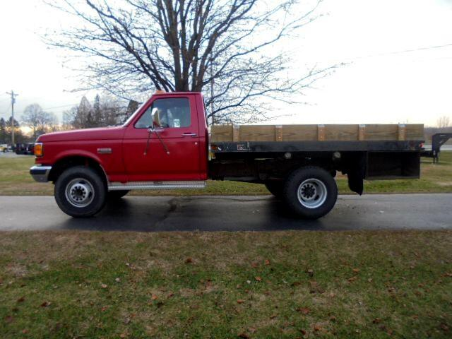 Ford F450  1989
