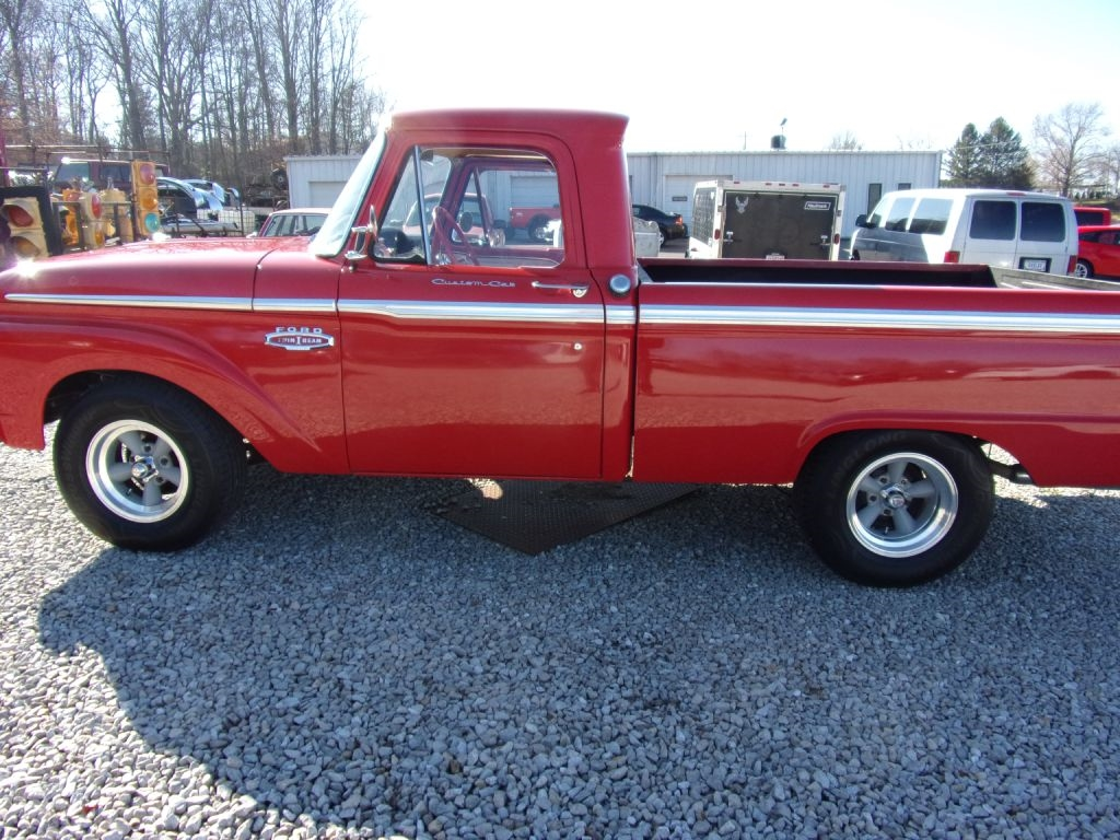 Ford F10  1966