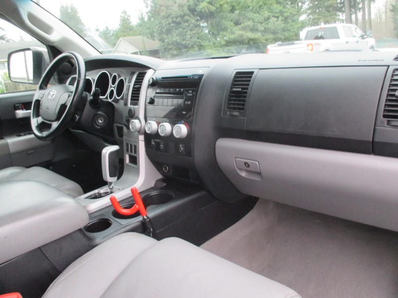 2007 Toyota Tundra Limited Double Cab 4Dr 4x4