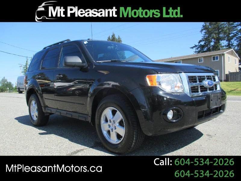 Buy Here Pay Here 2011 Ford Escape for Sale in Langley, BC V2Z 2K8