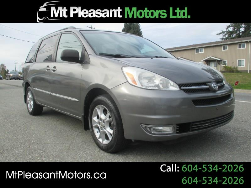 2004 Toyota Sienna XLE LIMITED EDITION 7 Passenger AWD