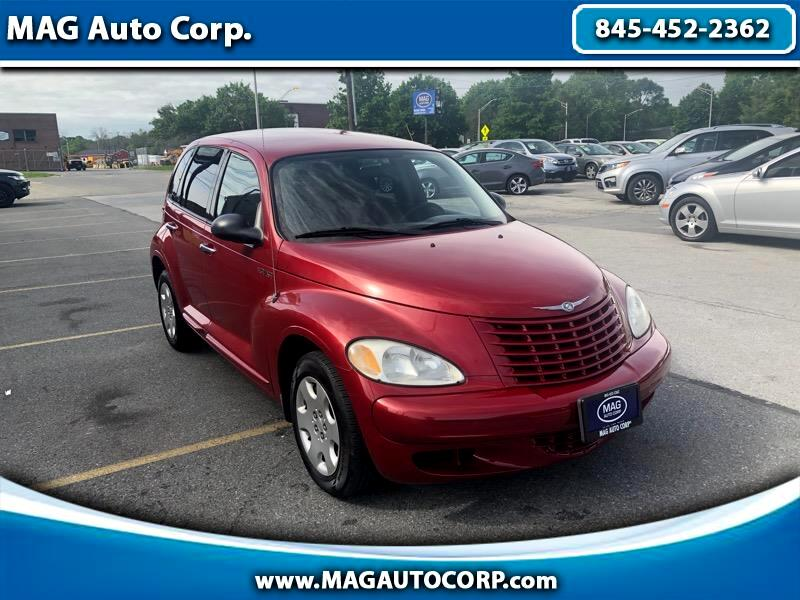 2005 Chrysler PT Cruiser Touring Edition