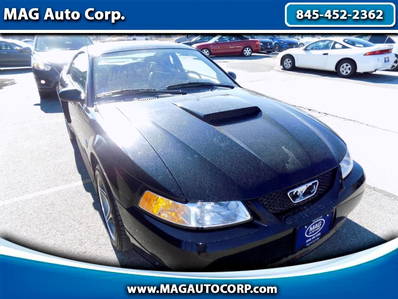 Ford Mustang GT Coupe 1999