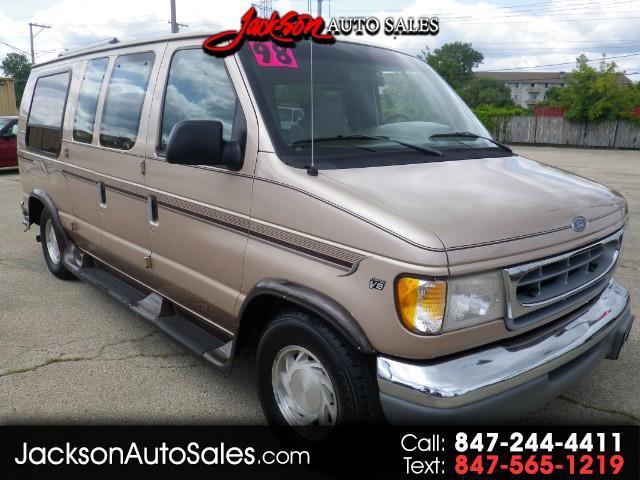 1998 Ford Econoline E150