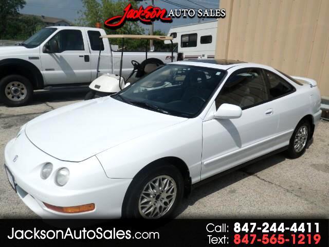 1998 Acura Integra LS Coupe